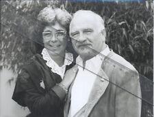 Foto Volksschauspieler PETER STEINER Pressefoto Vintage von 1993 Theater Bayern