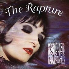 CD de musique rock punk/new wave, Siouxsie and the Banshees