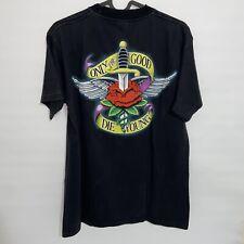 Vintage 1989 Billy Joel Storm Front T-shirt Single Stitch Size Medium