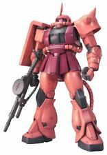 Bandai MG Zaku Ms-06s Char's Ver 2.0 1/100 *clcshop/giw*