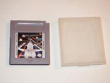 Bionic Battler Nintendo Game Boy Video Game w/ clear case -- GB Rare
