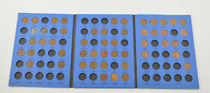 Partial Set Starting 1941 Lincoln Wheat Cent - Great Collection - Coin Lot *692