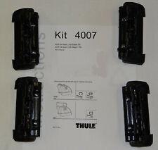 Thule Roof Bar Fitting Kit AUDI A4 5 Door AVANT Estate 2008-15, 16 on, no 4007
