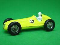 Matchbox Lesney No.52a Maserati 4CLT Racing Car