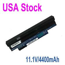 Al10A31 Al10B31 Battery Fit Aspire One D260 D255 Gateway Lt23 Series Laptop New