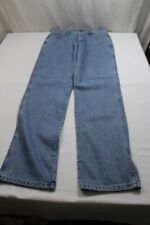 J7686 Wrangler Comfort Jeans W34 L36 Hellblau  Sehr gut