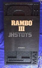 Enterbay HD-1005 1/4 Rambo III John Rambo Sylvester Stallone HD1005