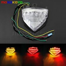 LED Tail Light Integrated Turn Signal For Honda CB1000R 2008-16 CBR600F 2011-014