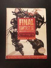 final fantasy iii snes strategy guide