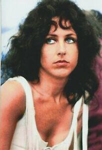 Jefferson Airplane - Grace Slick - Live at Woodstock 1969 #1034 Print 4x6