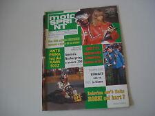 MOTOSPRINT 43/1979 PROVA TEST MOTO PUCH 360 CROSS