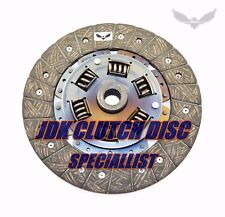 JDK VOLKSWAGEN JETTA GLS & GLX STAGE2 SPORT CLUTCH DISC VR6 6CYL 228mm 28SP