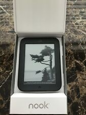 Barnes & Noble NOOK Simple Touch, 2GB, Wi-Fi - Immaculate?