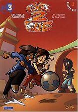 Foot 2 Rue, Tome 3 : Les Dragons de Shanghai von Mathieu... | Buch | Zustand gut