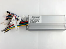 Electric Bicycle Brushless Speed Motor Controller 60V 1500W For E-bike & Scooter