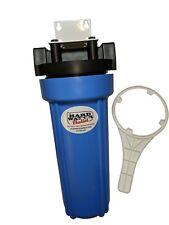 Salt Free Hard Water Scale Water Softener Descaler