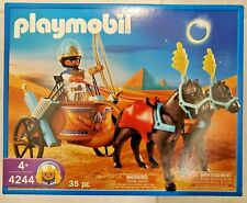 New Playmobil 4244 - Egyptian Chariot