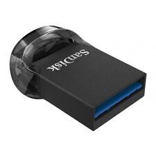 SanDisk 16GB 32GB 64GB 128GB 256GB ULTRA FIT USB 3.1 Flash Pendrive Memoria ES