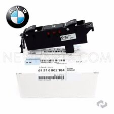 BMW E46 Left Front Rear Door Window Switch OES 61316902184