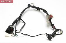 87 Honda Super Magna VF700C Complete Main Wiring Harness / Loom off Running bike