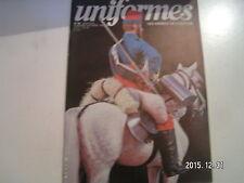 *** Uniformes Magazine n°58 Fantassin Nordiste 1863  / L'aigle de Pologne