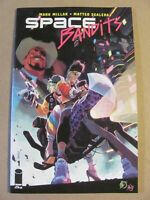 Space Bandits #1 Image 2019 Mark Millar NETFLIX 6 Cover Variant Set 9.6 NM+