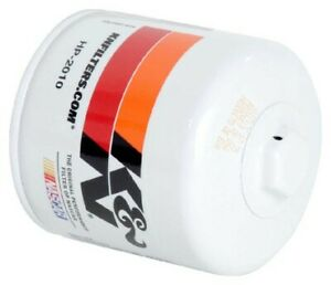 K&N Oil Filter - Racing HP-2010 fits Ford Falcon 4.0 (BA), 4.0 Inc XR6 (BF), ...