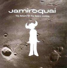 Jamiroquai Return of the space cowboy (1994) [CD]