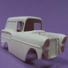 Jimmy Flintstone 1/25 1958 Chevy Sedan Delivery Body for AMT NEW JIMNB195