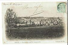CPA-Carte postale-FRANCE -  Dreux - Vue générale - 1905  S278