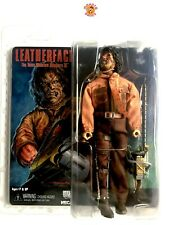 Neca Leatherface Texas Chainsaw Massacre Part 3 III Figura Accion Precintado