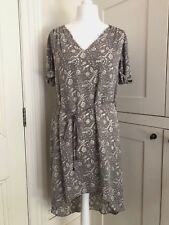 GORGEOUS ULLA JOHNSON FLORAL PRINT SILK SUMMER DRESS SIZE 4/UK 8 RRP £275