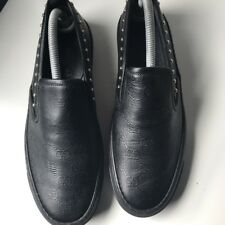 mens gucci trainers / casual shoes size 7 Hardly worn