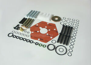 Mengenteiler Reparatursatz für alle Bosch 5 und 6 Zylinder KE-Jetronic Aluminium