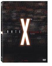 AKTE X Season 2, 7 DVDs (David Duchovny) NEU+OVP OHNE FSK-Logo!