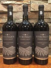 3-Bottles 2014 Beringer Knights Valley Cabernet Sauvignon