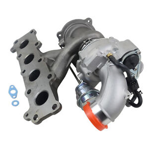 durable Turbo Fit for Land Rover Evoque Ford Mondeo AJ-i4D B4204T7 Ecoboost 2.0L