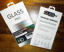 Blindée premium tempered Glass screen protector Apple iPhone 5/5s Japon-verre