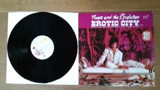 Prince and the Revolution. Maxi single 1985. Duitse persing.