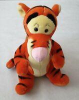 """Disney Winnie the Pooh Tigger Soft Toy Plush Walt Disney 16"""" 41cm Tall"""