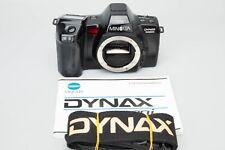 Minolta Dynax 7000i 35mm SLR Film Camera Body, Sony Minolta Alpha A Mount, AF