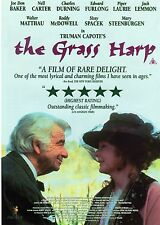THE GRASS HARP A4 Mini-Poster WALTER MATTHAU, SISSY SPACEK, JACK LEMMON N CARTER