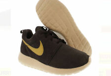 Nike Synthetic Suede Athletic Shoes for Men