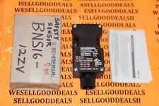 Schmersal 101172553 Safety Switch BNS16-12ZV New