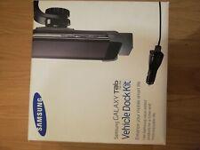 Samsung Galaxy Tab Vehicle Dock Kit 7.0