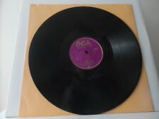 JOHNNY RAY - CRY B/W THE LITTLE WHITE CLOUD - OKEH-6840 - NEW - MINT- (34)