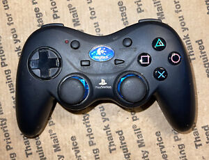Logitech PS2 Cordless Action Controller Wireless PlayStation 2 No Receiver