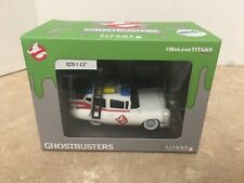 Ghostbusters Ecto-1 Car Titans Vinyl Figure NIB Nerd Block Exclusive