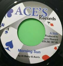 MORNING SUN / IAM NOT A KING AL BARRY & ACES