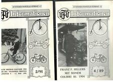 Veteranen-Fahrzeug-Verband - VFV Informationen - 1991